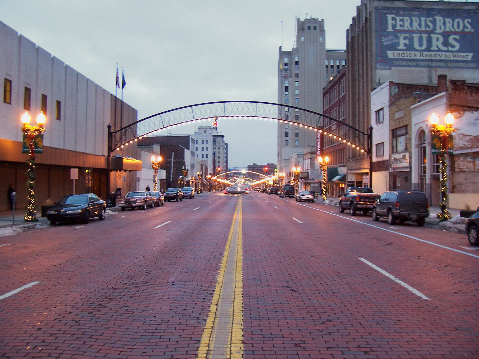 Opinions on Flint, Michigan
